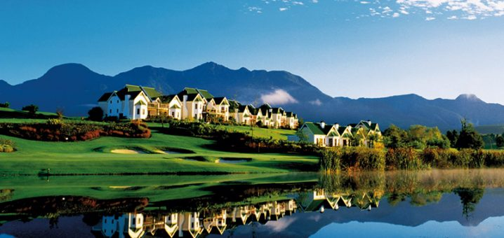 Best of South Africa Golf Tour